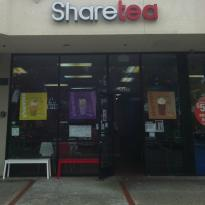 Sharetea Union City