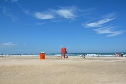 Praia Arroio Do Sal Sul