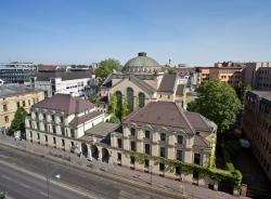 Juedisches Kulturmuseum