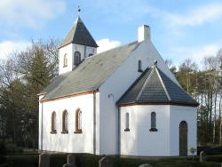 Boersmose Kirke