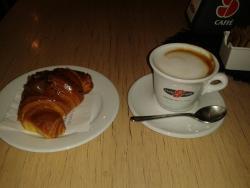 Caffe Masini 1952