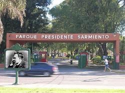 Parque Presidente Sarmiento