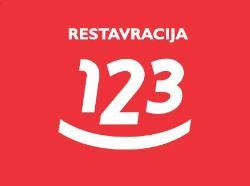 Restavracija 123 Self-Service