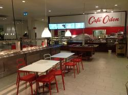 Café Oden
