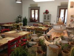 I' Barroccio Antica Trattoria di Galceti