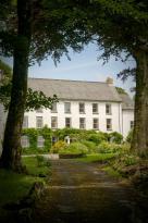 Cuffern Manor Country House