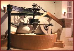 Museo del Aceite de Oliva Castillo de Tabernas