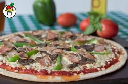 Lo Spago - Pasta & Pizza