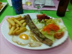 Menjadors i Comensals Shangri-la