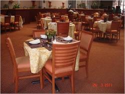 Restaurante Los Nogales