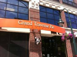 Grand Traverse Pie Co. Downtown