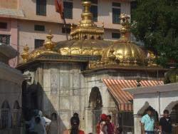 Jawali Ji Temple