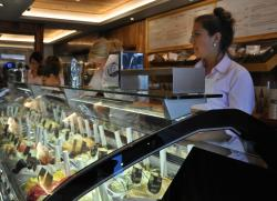 Mrs Ferg Gelateria