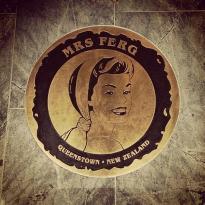 Mrs Ferg Gelateria