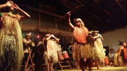 Dancing--the Story of Missionaries