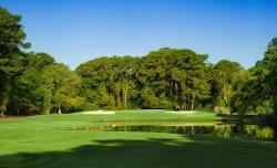 Shipyard Golf Club