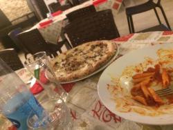Food pizza cucina pane e dintorni