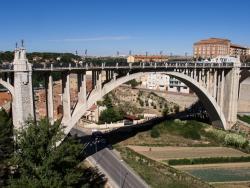 Viaducto Viejo o de Fernando Hue