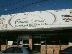 Estacao Carioca Restaurante E Pizzaria