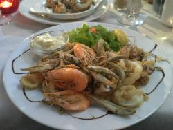 Paradice Restaurant