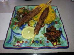 Wadi Food Mediterranean Grill