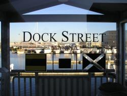 Dock Street Marina