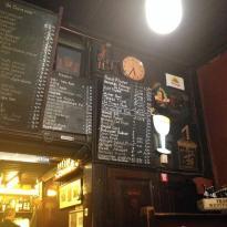 Cafe de Trappist