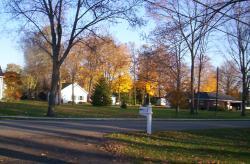 Burch Park