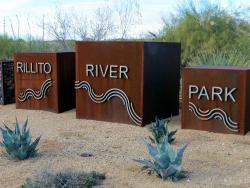 Rillito River Park