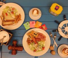 Europe Style Cafe