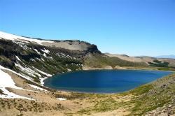 Volcán Batea Mahuida