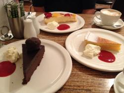 Linton's Cafe