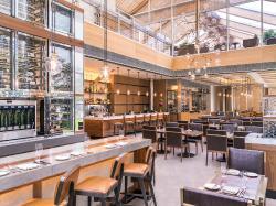 Calypso Restaurant & Lounge