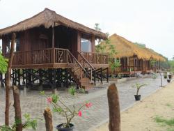 Gili Sudak Lombok Resort
