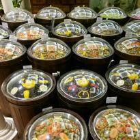Wafi Gourmet Amos