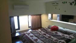 Louzhonglou Apartment