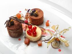 Idilico Restaurante