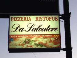 Pizzeria Risto Pub Da Salvatore