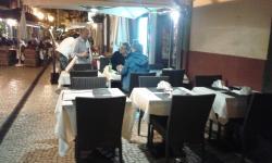 Restaurante O Arco