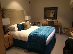 Windsor bedroom