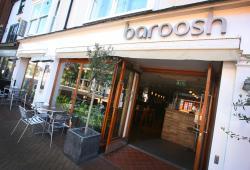 Baroosh - Chelmsford