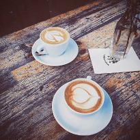Machhorndl Kaffee