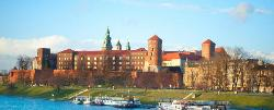 Krakow Travel Time - Day Tours