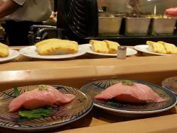 Daiki Suisan Kaiten Sushi Whity Umeda