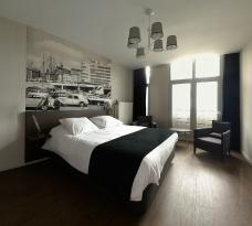 Hotel Residence Le Quinze
