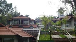 Hill Tree Inn Luxury Resort, Wayanad