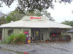 Ginny's Chicken House