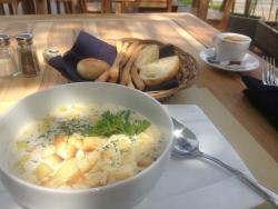 Trattoria Cucina Italiana Sanur