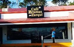 Brumas del Zurquí Coffee