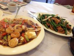 Hong Kong City Seafood Restaurant